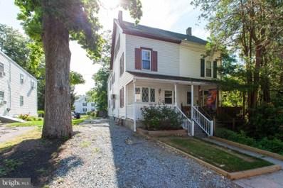 321 Brighton Avenue, Swarthmore, PA 19081 - #: PADE538376