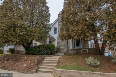 4019 Dayton Road, Drexel Hill, PA 19026 - #: PADE538428