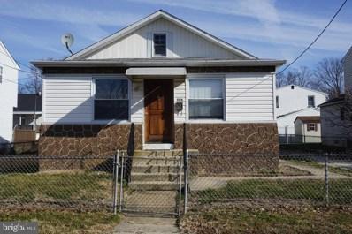 508 Hazel Avenue, Folsom, PA 19033 - #: PADE538468