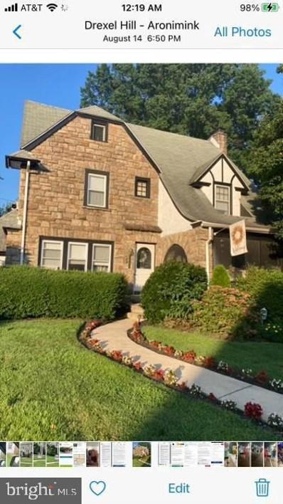 1021 Belfield Avenue, Drexel Hill, PA 19026 - #: PADE538778