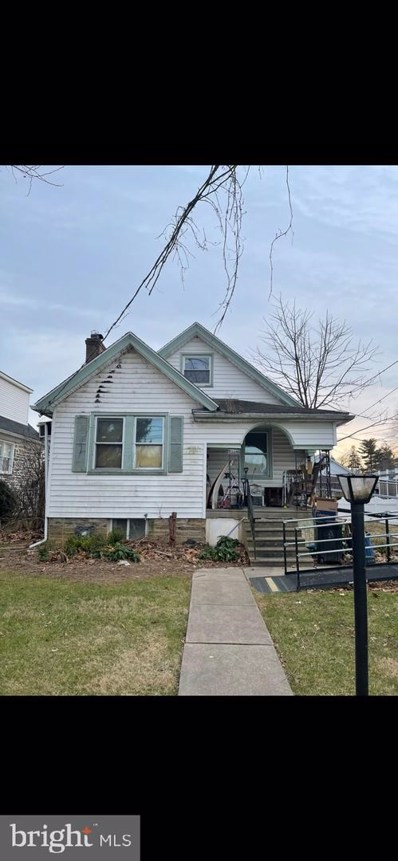 1334 Virginia Avenue, Havertown, PA 19083 - #: PADE538794