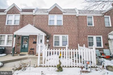 208 Bridge Street, Drexel Hill, PA 19026 - #: PADE538818