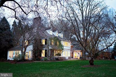 525 Walnut Lane, Swarthmore, PA 19081 - #: PADE538922