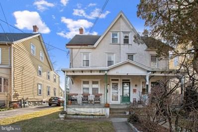 871 Penn Street, Bryn Mawr, PA 19010 - #: PADE539056