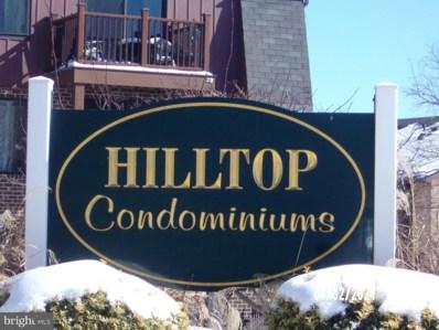 5200 Hilltop Drive UNIT D3, Brookhaven, PA 19015 - #: PADE539096