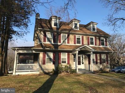 800 N Jackson Street, Media, PA 19063 - #: PADE539336