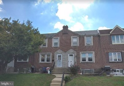 3850 Berkley Avenue, Drexel Hill, PA 19026 - #: PADE539702