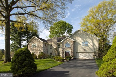 905 Penn Valley Road, Media, PA 19063 - #: PADE539876