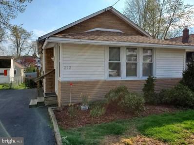 212 Walnut Road, Wallingford, PA 19086 - #: PADE539926