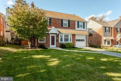 1842 Rose Tree Lane, Havertown, PA 19083 - #: PADE540058