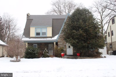 1005 Wilde Avenue, Drexel Hill, PA 19026 - #: PADE540078