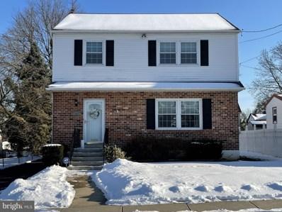 184 Berkley Avenue, Lansdowne, PA 19050 - #: PADE540088