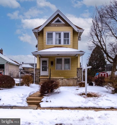 2 Hillside Avenue, Upper Darby, PA 19082 - #: PADE540090