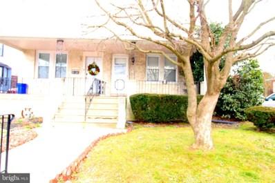337 Edmonds Avenue, Drexel Hill, PA 19026 - #: PADE540228