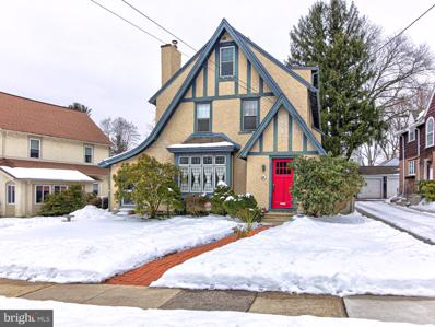 605 Penfield Avenue, Havertown, PA 19083 - MLS#: PADE540250