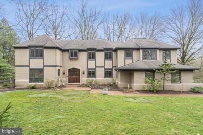 545 Atterbury Road, Villanova, PA 19085 - #: PADE540282
