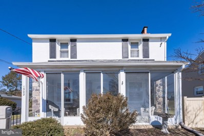 1502 Dorchester Road, Havertown, PA 19083 - #: PADE540300