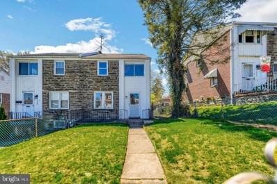 1230 Cobbs Street, Drexel Hill, PA 19026 - #: PADE540418