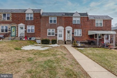 5216 Westbrook Drive, Clifton Heights, PA 19018 - #: PADE540422