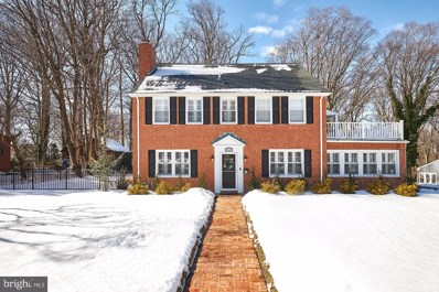 422 W Leamy Avenue, Springfield, PA 19064 - #: PADE540470