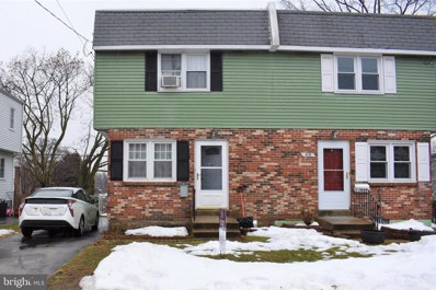 416 Llanerch Avenue, Havertown, PA 19083 - MLS#: PADE540482