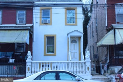 928 Potter Street, Chester, PA 19013 - #: PADE540924