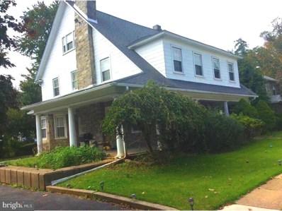 464 Foss Avenue, Drexel Hill, PA 19026 - #: PADE541010