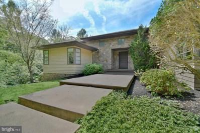 121 Bullock Road, Chadds Ford, PA 19317 - MLS#: PADE541384