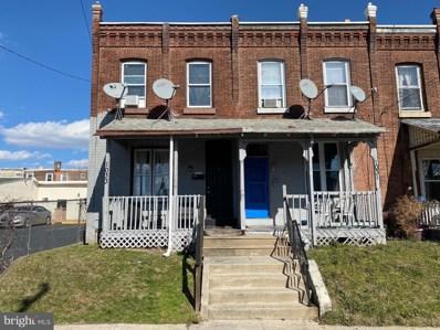 1031 Hyatt Street, Chester, PA 19013 - #: PADE541700
