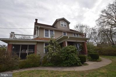471 Prospect Road, Springfield, PA 19064 - #: PADE541764