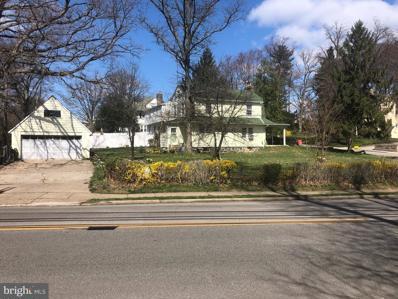 122-126-  Harwicke Road, Springfield, PA 19064 - #: PADE541794