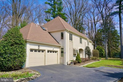 240 Trianon Lane, Villanova, PA 19085 - #: PADE541796