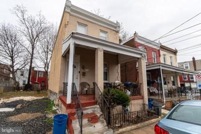 615 Darby Terrace, Darby, PA 19023 - #: PADE541844
