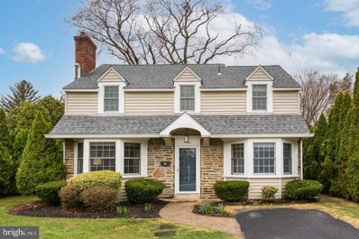 408 Walnut Place, Havertown, PA 19083 - #: PADE542098