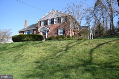 501 Spring Hollow Lane, Media, PA 19063 - #: PADE542192