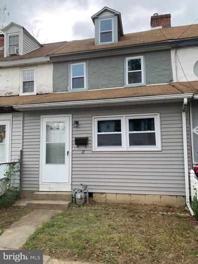 17 Front Street, Brookhaven, PA 19015 - #: PADE542244