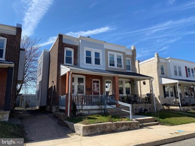 1024 Green Street, Marcus Hook, PA 19061 - MLS#: PADE542416