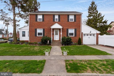 410 Drexel Avenue, Drexel Hill, PA 19026 - #: PADE542442