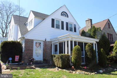 924 Alexander Avenue, Drexel Hill, PA 19026 - #: PADE542470