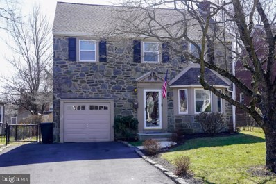 548 Virginia Avenue, Havertown, PA 19083 - #: PADE542582