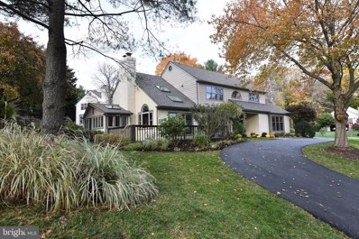 425 Inveraray Road, Villanova, PA 19085 - #: PADE542642
