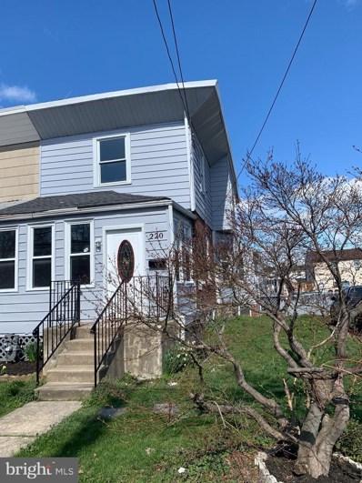 220 Holmes Road, Holmes, PA 19043 - #: PADE542676