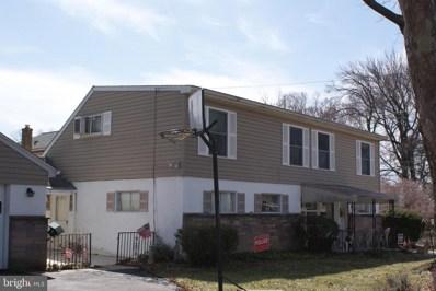 2400 Grand Avenue, Holmes, PA 19043 - #: PADE542740