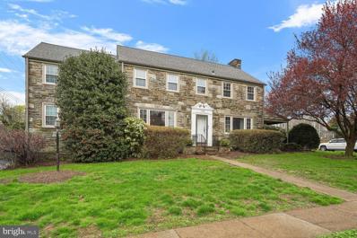 1025 Shadeland Avenue, Drexel Hill, PA 19026 - #: PADE542762
