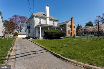 132 E Eagle Road, Havertown, PA 19083 - #: PADE542768