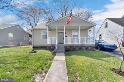 44 Martin Lane, Norwood, PA 19074 - #: PADE542786