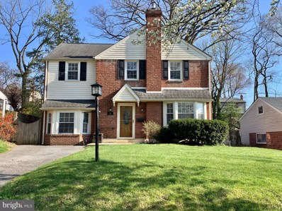 321 Glen Ridge Road, Havertown, PA 19083 - #: PADE543016
