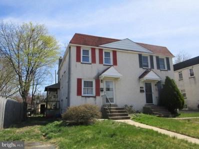 1844 Harfman Drive, Woodlyn, PA 19094 - #: PADE543052