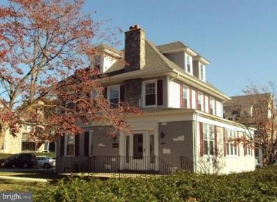 433 Burmont Road, Drexel Hill, PA 19026 - #: PADE543062