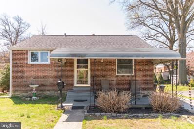 1300 Warren Avenue, Havertown, PA 19083 - #: PADE543066